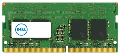 Dell RAM 16GB 2,400MHz DDR4 SDRAM SO DIMM 260-pin