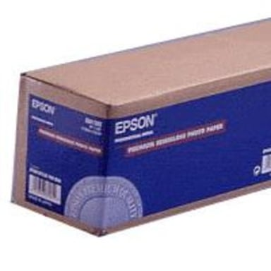 "Epson Papir Prem SemiGloss 16"" Rulle 30,5m"