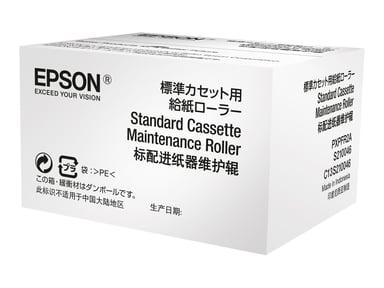 Epson Printer cassette maintenance roller