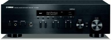 Yamaha R-N402D - Black