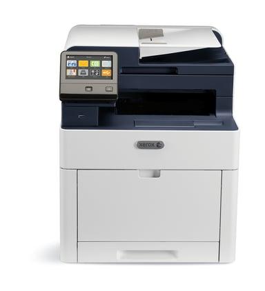 Xerox Workcentre 6515DN MFP null