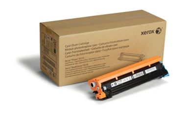 Xerox Drum Cyan 48K - Phaser 6510/Wc6515