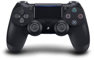 Sony DualShock 4 v2 Musta