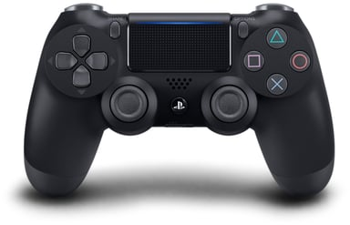 Sony DualShock 4 v2 Sort