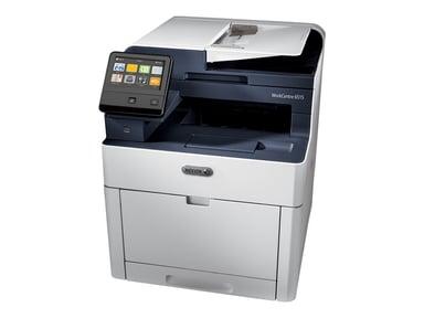 Xerox Workcentre 6515DNI MFP null
