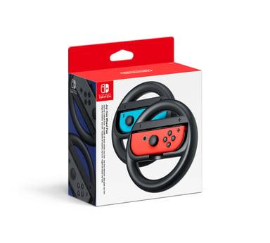 Nintendo Switch Joy-Con Wheel Pair Zwart