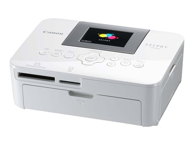 Canon Selphy CP1000 Vit null