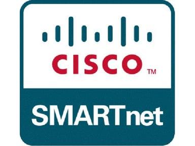 Cisco SMARTnet utökat serviceavtal