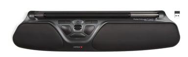 Contour Design RollerMouse Free3 Wireless 2,800dpi Tankohiiri Langaton Musta