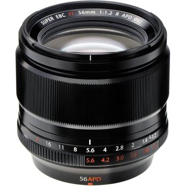 Fujifilm Fujinon XF 56mm F1.2 APD