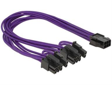 Delock Strømforsyningsadapter