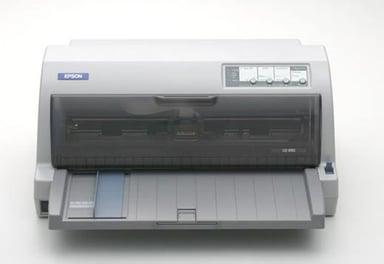 Epson LQ-690 24-Nålar Matrisskrivare