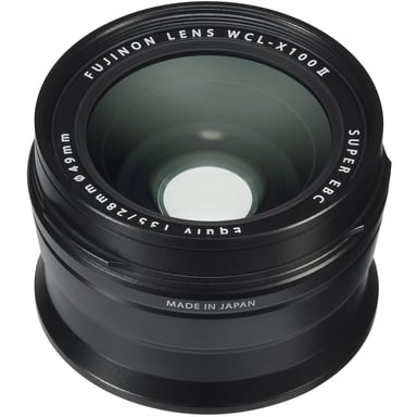 Fujifilm TCL-X100 II Tele Konverter