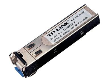 TP-Link TL-SM321A Gigabit Ethernet