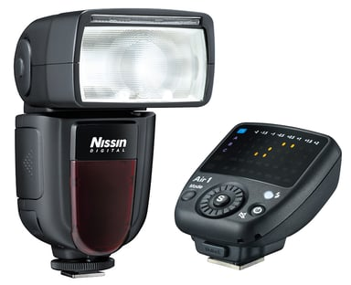 Nissin DI700A Oly/Pana Kit Inc Commander null