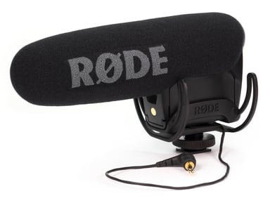 Røde VideoMic Pro R Rycote