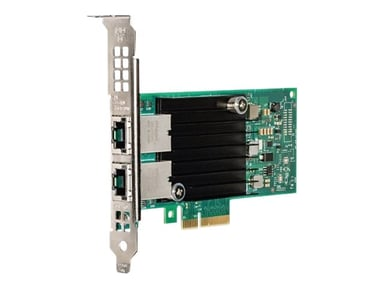 Dell Intel X550