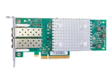 HPE StoreFabric SN1600Q 32Gb Dual Port null