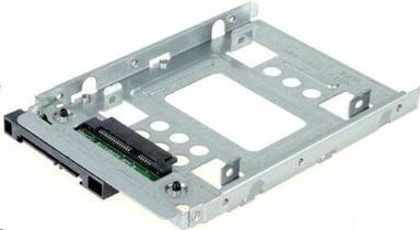HPE MicroServer Gen 10 Harddrive converter kit