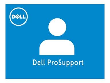 Dell 1Y NBD > 5Y ProSupport NBD