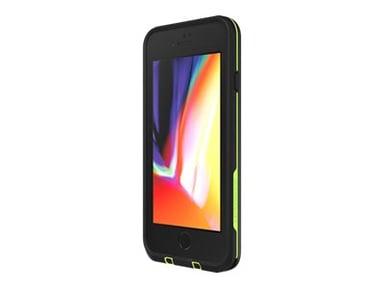 Lifeproof LifeProof Fré iPhone 7 iPhone 8 iPhone SE (2020) Grønn Svart