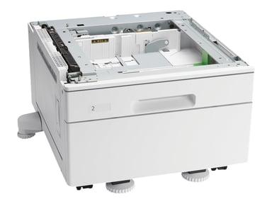 Xerox Paperin syöttölaite 520 Arkkia, jalustalla - B7025/B7030/B7035/C7000/C7020/C7025/C7030