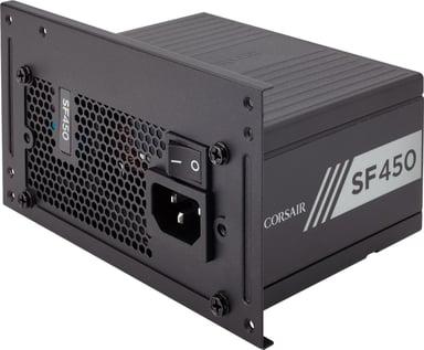 Corsair SFX till ATX PSU Adapter 2.0