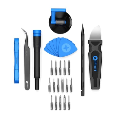 iFixIt Essential Electronics Toolkit null