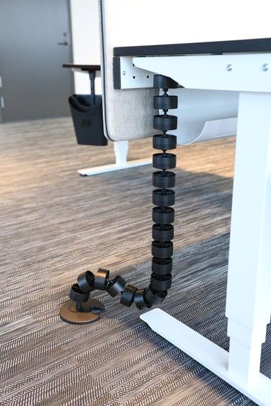 Götessons Spinal Cord Single Element 50mm - Black
