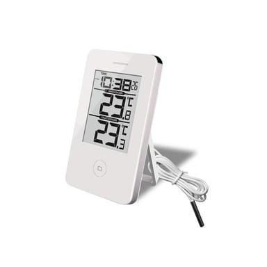 Termometerfabriken Termometer Digital & Klokke