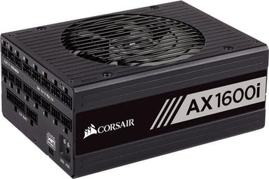 Corsair AX1600i 1,600W 80 PLUS Titanium