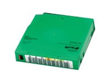 HPE LTO-8 Ultrium 30TB RW 20-pack non custom labeled with cases