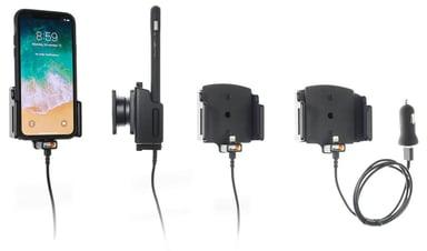 Brodit Active Holder With Cigg-Plug - 721013