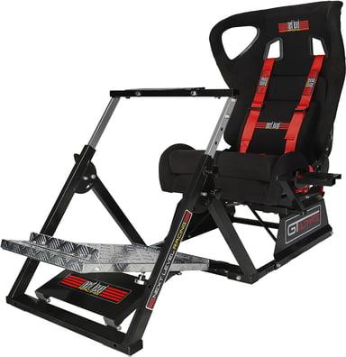 Next Level Racing GTultimate v2 Racing Simulator Cockpit