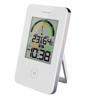 Termometerfabriken Thermometer Indoor With Hygrometer