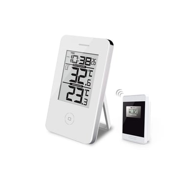 Termometerfabriken Thermometer Wireless Indoor & Outdoor
