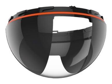 Axis Q6128-E Hard-coated Clear Dome