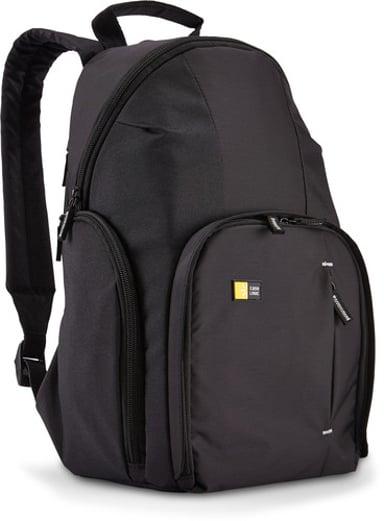 Case Logic DSLR Compact Backpack null