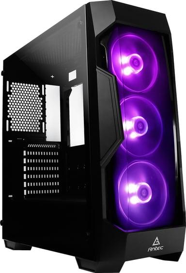 Antec DF500 RGB Svart