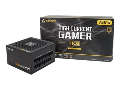 Antec High Current Gamer Gold HCG750 null