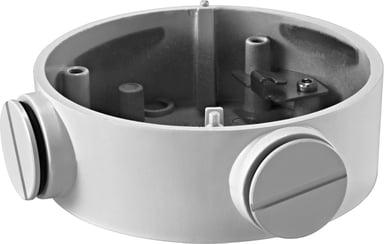 Hikvision DS-1260ZJ Junction Box for Bullet Camera