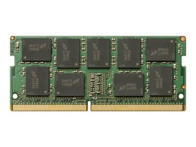 HP DDR4 8GB 8GB 2,666MHz DDR4 SDRAM DIMM 288 nastaa
