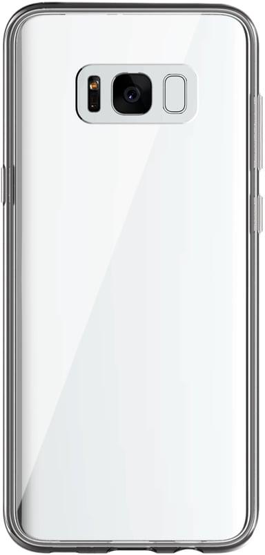 Cirafon Ultra-Slim Scratch-Resistant Clear Case Samsung Galaxy S8 Läpikuultava; Läpinäkyvä