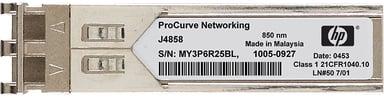 Aruba SFP LC MM Gigabit Ethernet