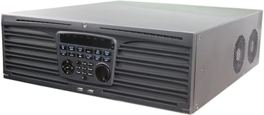 Hikvision DS-9664NI-I16 Network Video Recorder 64-channels