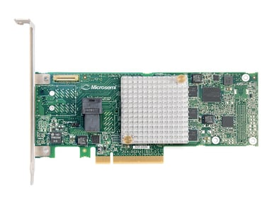 Adaptec Adaptec RAID 8405E PCIe 3.0 x8
