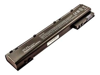 Coreparts Batteri för bärbar dator (likvärdigt med: HP 1588-3003, HP 707614-121, HP 707614-141, HP 707615-141, HP 708455-001, HP 708456-001, HP AR08, HP AR08XL, HP HSTNN-DB4H, HP HSTNN-IB4H, HP HSTNN-IB4I)