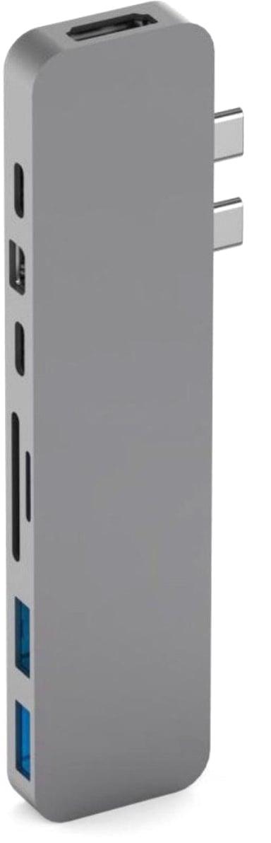Hyper HyperDrive Pro for MacBook Pro #Demo