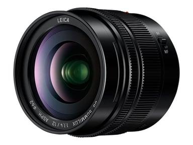 Panasonic Leica DG Summilux