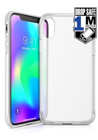 Cirafon Zero Gel Drop Safe iPhone X iPhone Xs Gjennomsiktig